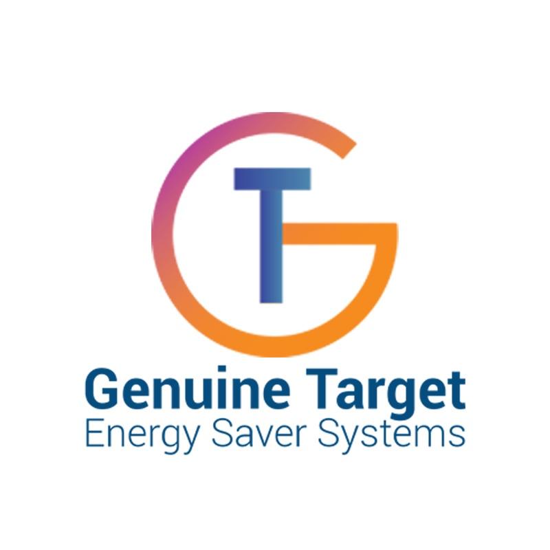 Logo Genuine Target